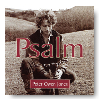 Psalm – Peter Owen Jones and the Offering  © FK 2010