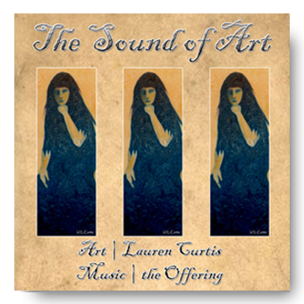 The Sound of Art – the Offering © Fierce Kitten Records 2009